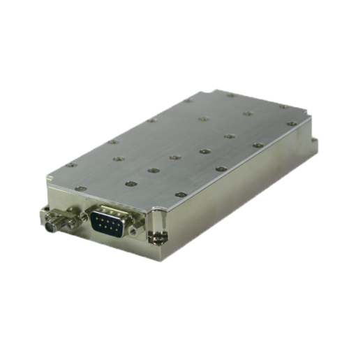 RUM43010-10, 29dB, 2500-6000MHz, GaN Wideband Amplifier - RFHIC Corporation