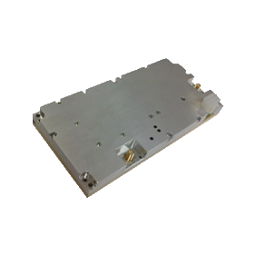RWP15100-R0, 42dB, 500-2500MHz, GaN Wideband Amplifier - RFHIC Corporation